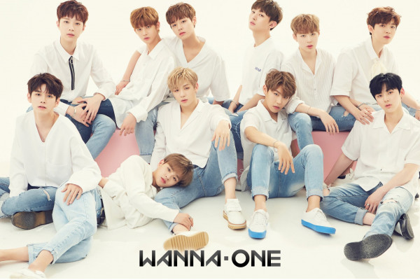 Wanna One akan tampil di Weekly Idol (dok. YMC Entertainment)