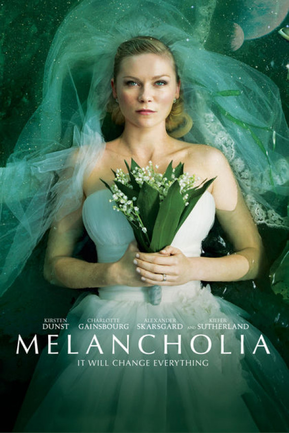 Melancholia (dok. Apple)