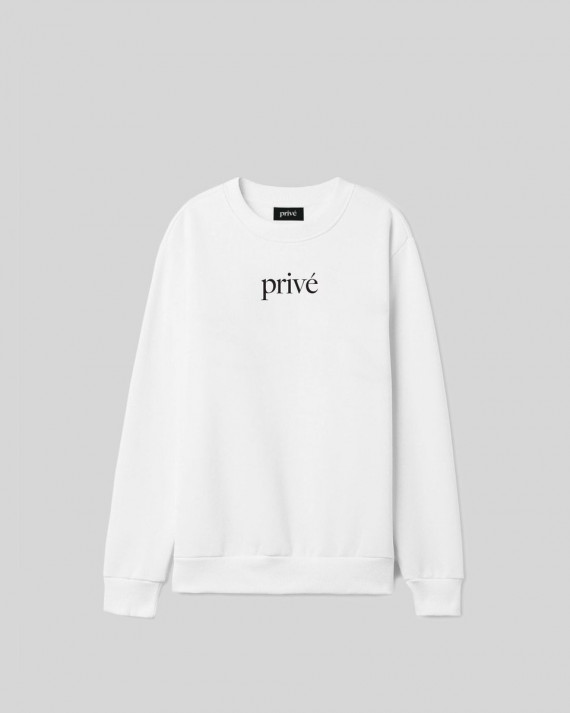 Prive Sweatshirt dari Prive by BBH (dok. Prive)