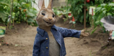 Penasaran dengan film Peter Rabbit, Teens? (dok. The AV Club)