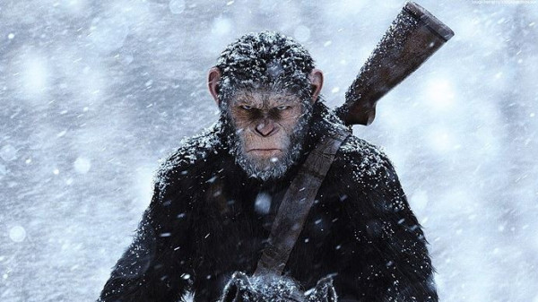 War for the Planet of the Apes (dok. thestranger.com)